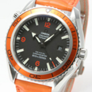 Replica Omega Seamaster Planet Ocean 45mm Automatisk 2908.50.38