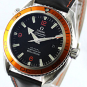 Replica Omega Seamaster Planet Ocean 45mm Automatisk 2908.50.82